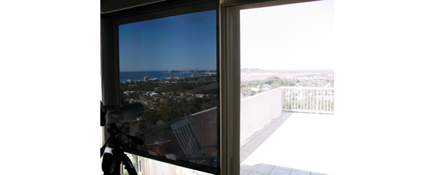 Reduce HEAT, GLARE & FADE while preserving your VIEW