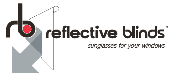 Reflective Blinds Logo